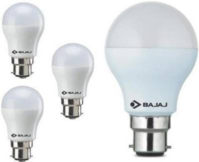 3-W,-7-W-LED-Bulb-B22-White-(pack-of-4)