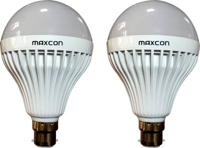 12W-Cool-White-LED-Bulb-(Pack-of-2)