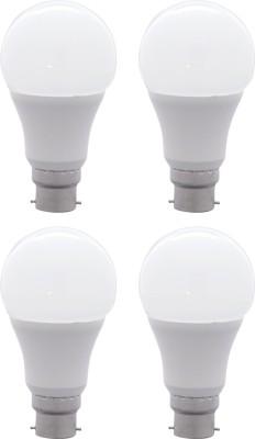 10W-B22-LED-Bulb-(White,-Set-Of-4)