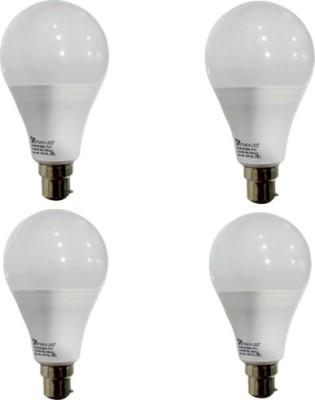 Syska-12-W-B22-PAG-LED-Bulb-(White,-Pack-of-4)