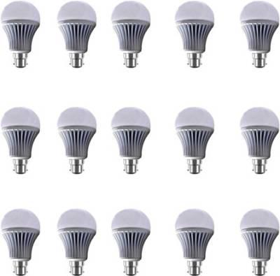 3W-B22-LED-Bulb-(White,-Set-of-15)