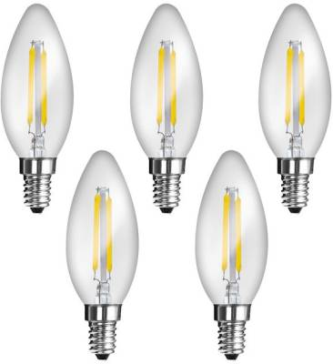 Imperial-16164-2W-E14-LED-Bulb-(White,-Pack-Of-5)