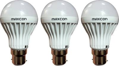 5W-LED-Bulb-(Cool-White,-Pack-of-3)