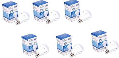 9-W-LED-Bulb-(White,-Pack-of-6)