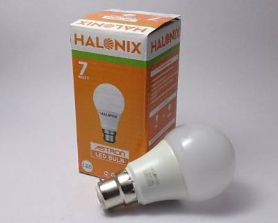 7W-LED-Bulb-(Yellow)