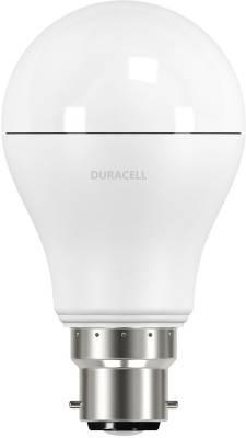Duracell 9.5 W LED 3000K Warm White Bulb Image