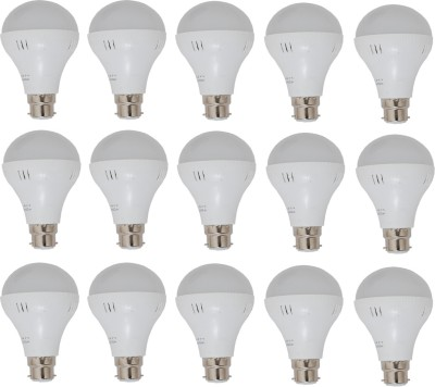 Ryna-7W-White-Led-Bulbs-(Pack-Of-15)