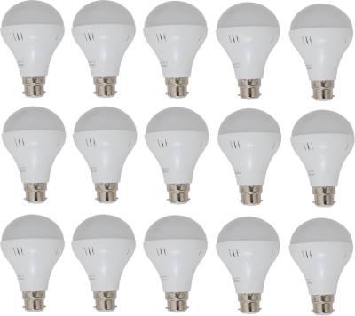 7W-White-Led-Bulbs-(Pack-Of-15)-