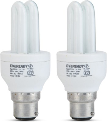 Mini-5-W-CFL-Bulb-(Pack-of-2,-Free-4AA-Batteries)