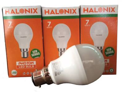 7-W-LED-Photon-Bulb-B22-White-(pack-of-3)