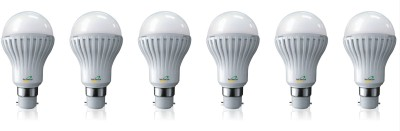 5W-B22-LED-Bulb-(White,-Set-Of-6)