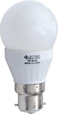 Appliances-3W-White-LED-Bulb