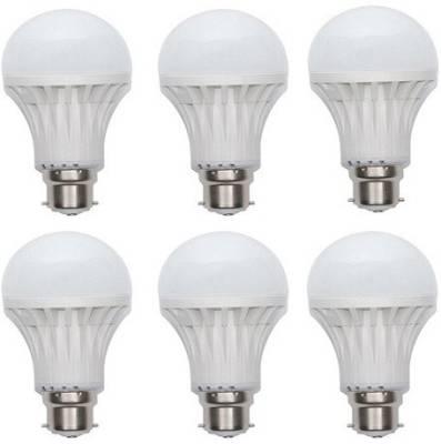 Pro-Light-12W-LED-Bulbs-(White,-Pack-of-6)