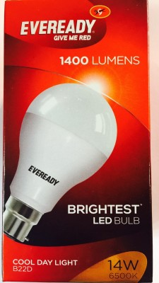 Eveready-14W-LED-Bulb-(Cool-Day-Light)