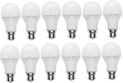 Enew-7W-400-lumens-Cool-Day-Ligh-LED-Bulb-(Pack-Of-12)