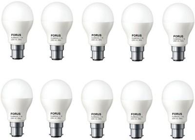 FORUS-FL09B22AL-9W-LED-Bulbs-(Set-of-10)
