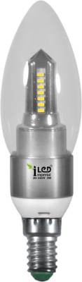 Imperial-3689-3W-E14-LED-Bulb-(White)