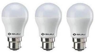 Bajaj-3-W-LED-830046-Bulb-B22-White-(pack-of-3)