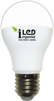 Imperial-12W-E27-3632-Metal-Body-LED-Bulb-(Cool-White)