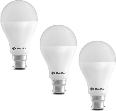 Bajaj-15W-LED-CDL-B22-HPF-Bulb-(White,-Pack-of-3)