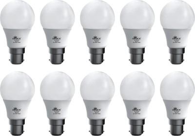 Ornate-5W-450-lumens-White-LED-Bulb-(Pack-Of-10)
