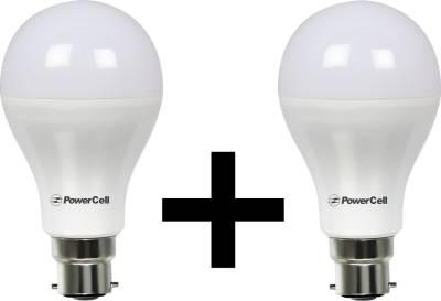 3W-240-Lumens-LED-Bulb-(White)-[Pack-of-2]