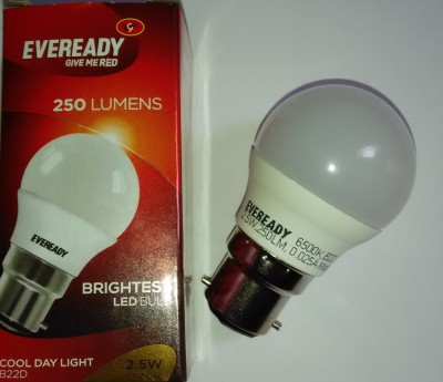 Eveready-2.5-W-LED-Bulb-B22-White