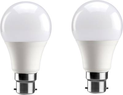 3-W-B22-PA-LED-Bulb-(White,-Pack-of-2)