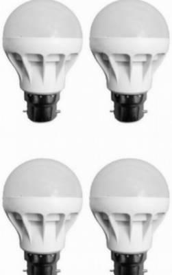 5W-B22-LED-Bulb-(White,-Set-of-4)