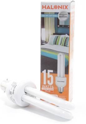 Halonix 15 W CFL 2U Bulb Image