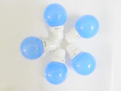 Finolex-0.5W-Blue-LED-Bulbs-(Pack-Of-5)