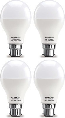 7-W-LED-Ecolux-6500K-lumen-560-Cool-DayLight-Bulb-B22-White-(pack-of-4)