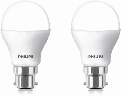 Philips-7W-LED-Bulbs-(White,-Pack-of-2)