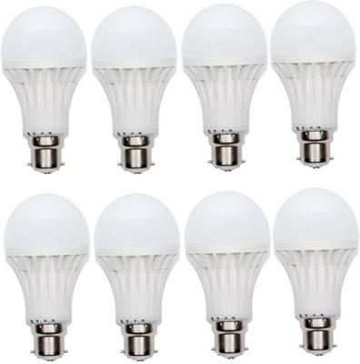 3W-400-lumens-Cool-Day-Ligh-LED-Bulb-(Pack-Of-8)
