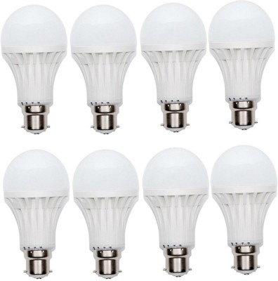 9W-400-lumens-Cool-Day-Ligh-LED-Bulb-(Pack-Of-8)