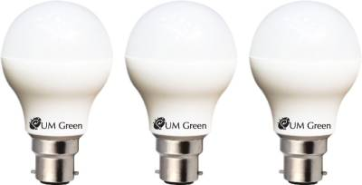 7W-B22-LED-Bulb-(White,-Set-of-3)