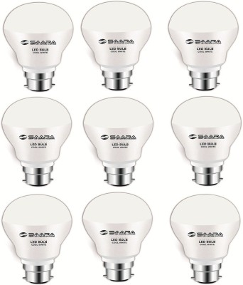 7-W-11019-LED-JAYO-Spiral-Bulb-B22-Cool-White-(pack-of-9)