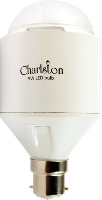 Charlston-9W-B22-GlowUp-LED-Bulb-(Cool-White-Light)