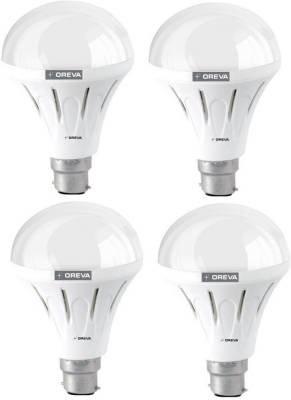12W-ECO-LED-Bulb-(White-,-pack-of-4)-