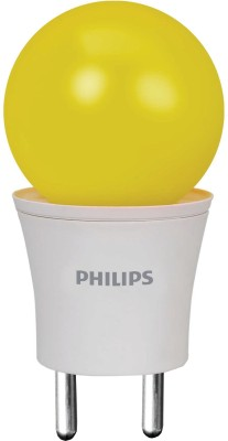 Philips-Joy-Vision-Pearl-Candy-0.5W-LED-Bulb-(Yellow)