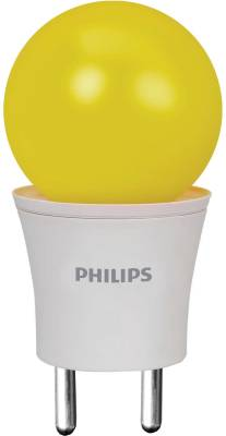 Joy-Vision-Pearl-Candy-0.5W-LED-Bulb-(Yellow)