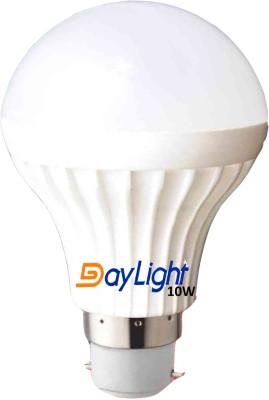 Daylight-10W-B22-LED-Bulb-(White)