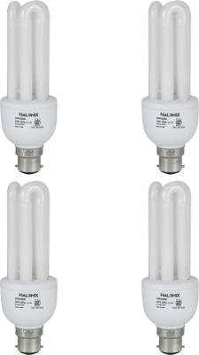 20-W-CFL-3U-Bulb-(Pack-of-4)
