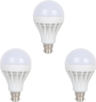 12W-B22-LED-Bulb-(White,-Set-of-3)