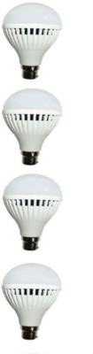 Reli-Power-9-W-B22-LED-Bulb-(White,-Pack-of-4)