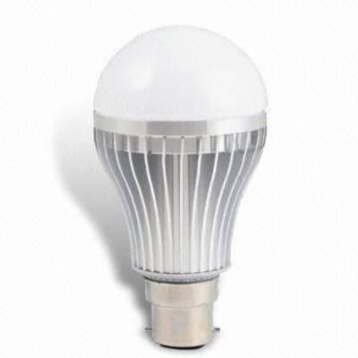 Powerlay 12W LED Bulbs (White, Pack of 6) Image