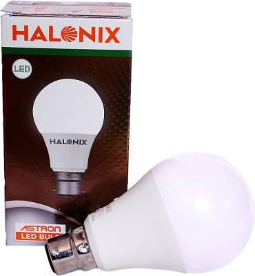 Halonix-9W-B22-775L-LED-Bulb-(Yellow,-Pack-Of-2)