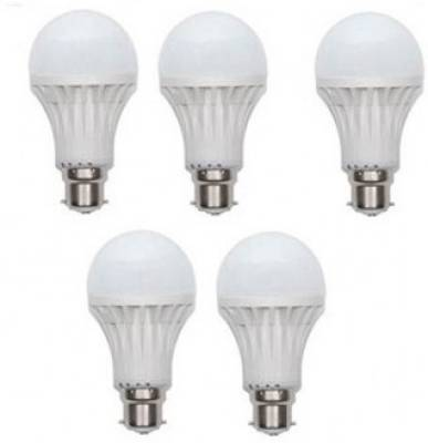 12W-Cool-Day-Light-LED-Bulb-(Pack-of-5)