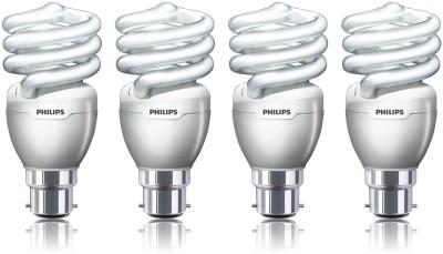 Tornado-Spiral-20-Watt-CFL-Bulb-(Cool-Day-Light,Pack-of-4)