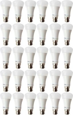 5W-B22-LED-Bulb-(White,-Set-of-30)